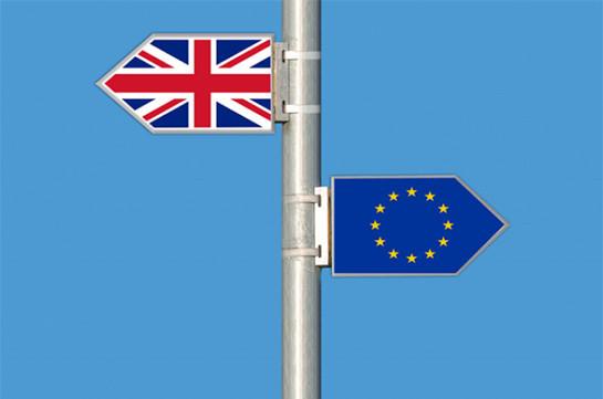 Переговоры Великобритании и ЕС по Brexit возобновятся 25 сентября
