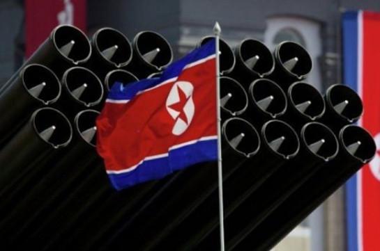 ԿԺԴՀ-ն մերժել Է ՄԱԿ-ի Անվտանգության խորհրդի նոր պատժամիջոցները