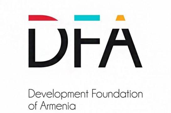 Հայաստանի զարգացման հիմնադրամը մինչև տարվա վերջ կապահովի մոտ 7 մլրդ դրամի արտահանման պայմանագրեր