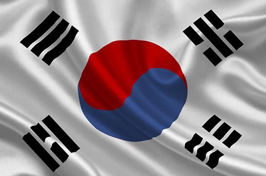 Южная Корея впервые испытала крылатую ракету воздушного базирования