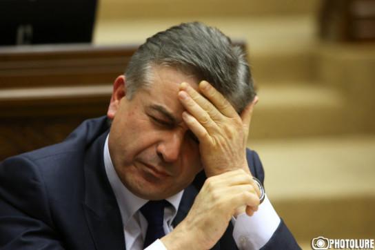 Премьер: Макроэкономические показатели Армении лучшие в регионе, ЕАЭС и СНГ