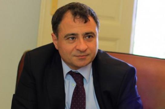 Экс-посол Азербайджана обещает новые секс-сенсации