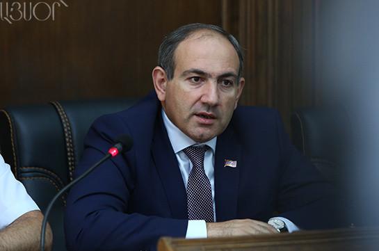 Paşinyan qalib gəldi: Qarabağ separatçılarının lideri də hakimiyyətdən imtina edir