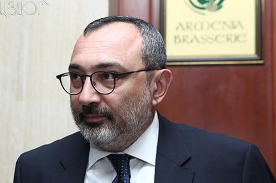 Շփման գծում իրավիճակը լիովին գտնվում է հայկական ստորաբաժանումների հսկողության տակ, այդպիսին էլ շարունակելու է. Կարեն Միրզոյան