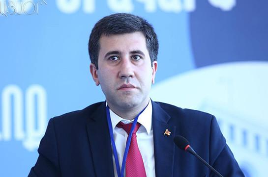 Офис омбудсмена Арцаха опубликует очередной доклад об армянофобии в Азербайджане