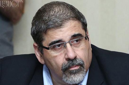 Серж Саргсян: Армения объявит недействительными Цюрихские протоколы