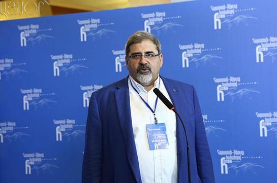Взаимные уступки по Карабаху должны быть равными, соразмерными и одновременными – Киро Маноян
