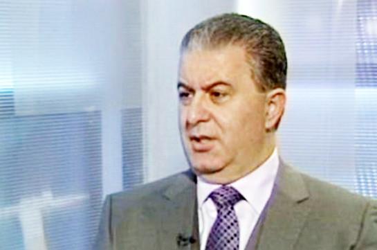Турция с первого дня пытается разыграть цюрихские подписи как политическую карту – Амбик Сарафян
