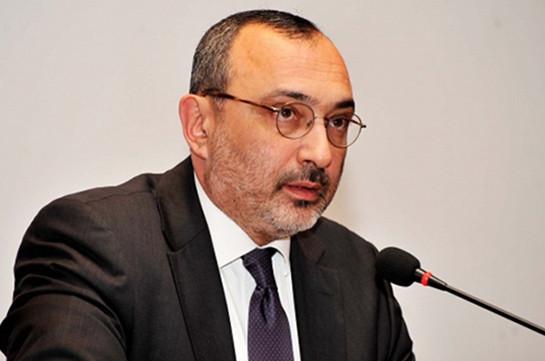 Против Армении должны быть использованы санкции— Ильхам Алиев
