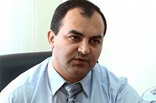 Генпрокурор Армении: Вендетта или нет – покажет следствие