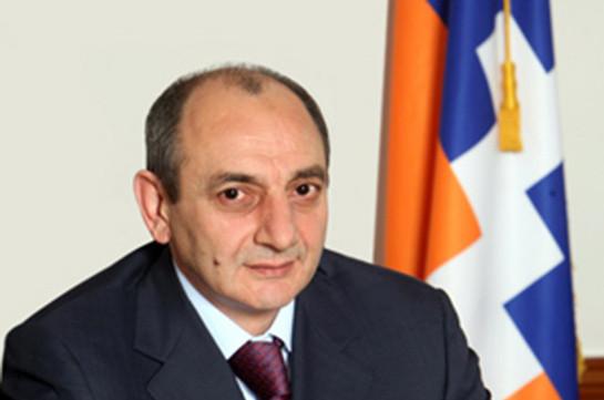 Утвержден состав нового правительства Арцаха: госминистром назначен Араик Арутюнян