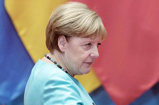 Меркель заявила о готовности сформировать новое правительство Германии