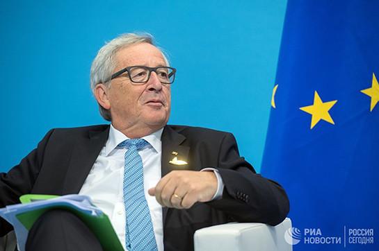 Գերմանիայում ուժեղ կառավարությունը ԵՄ–ի համար ավելի կարևոր է, քան երբևէ, հայտարարել է Յունկերը