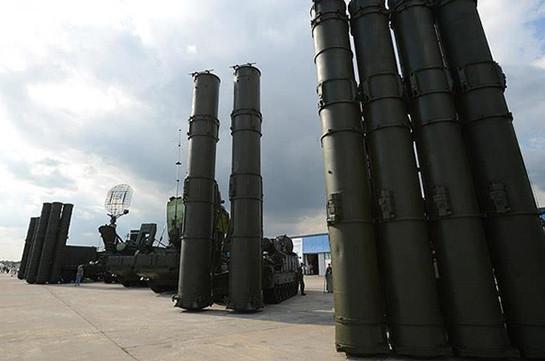Турция назвала сроки поставок российских С-400