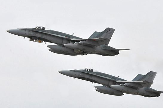 Коалиция США признала смерть 50 граждан при авиаударах вИраке иСирии
