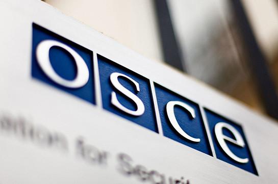 Спецпредставитель ПА ОБСЕ обвинил азербайджанские СМИ в искажении его слов в Баку