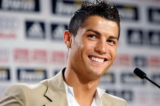 Роналду после окончания карьеры футболиста уйдет вбокс
