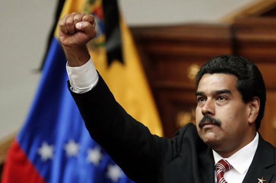 5октября Лукашенко иМадуро проведут переговоры во замке Независимости