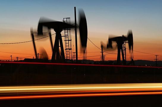 Иран начнет поставлять нефть в Россию