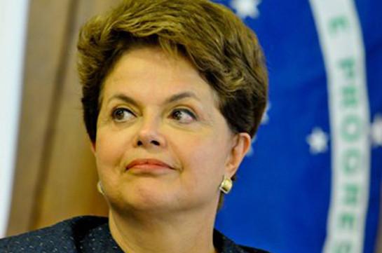 Բրազիլիայում դատարանը նախկին նախագահի ունեցվածքը կալանքի տակ է դրել