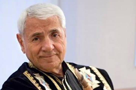 Իր տված «հրամանով» այսքան տարի ապրել եմ. Ջիվան Գասպարյանը դարձավ 89 տարեկան