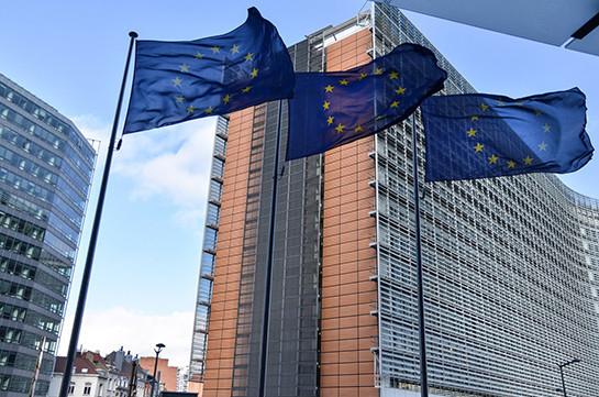 Более десяти человек отравились дымом в здании Совета ЕС в Брюсселе