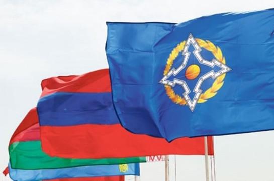 Учения ОДКБ «Нерушимое братство - 2017» стартовали в Казахстане