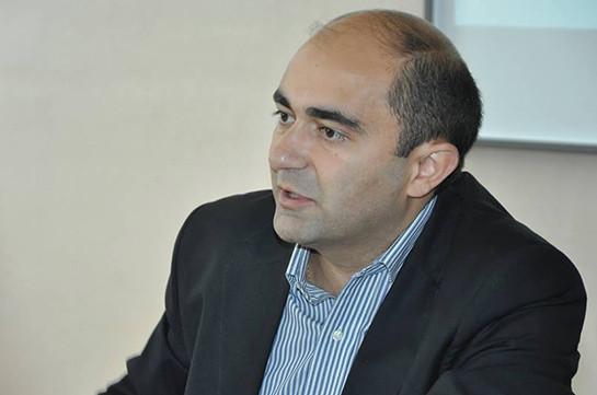 Марукян: На заседании ПА НАТО Азербайджан занимался мелким жульничеством за спиной России