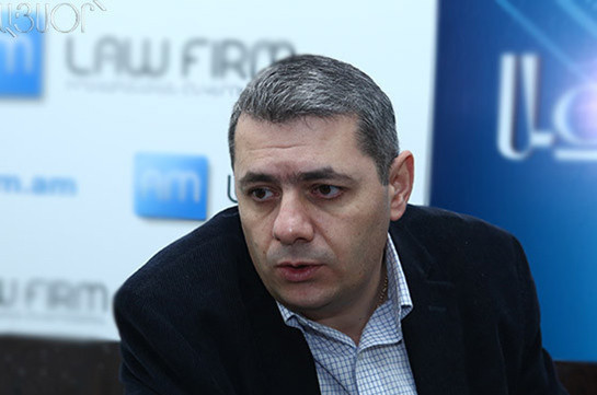 Эксперт: Встреча президентов Армении и Азербайджана - повод для осторожного оптимизма