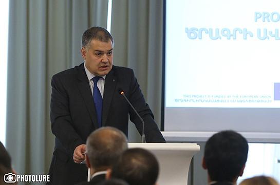 Глава Минюста Армении: У нас будет новая АЭС, если в ценовом плане это будет эффективно