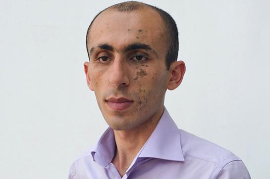 Լևոն Հայրապետյանը մահացել է Մորդովիայի բանտում քաղցկեղից