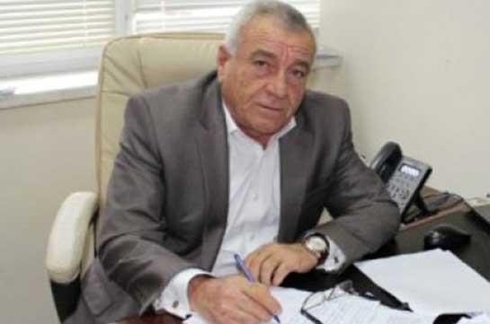 В Ереване из автомобиля замминистра диаспоры похитили крупную сумму денег