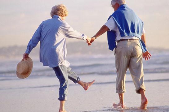 Բրիտանացի գիտնականները նշել են մինչև ծերություն առողջությունը պահպանելու արդյունավետ միջոցը