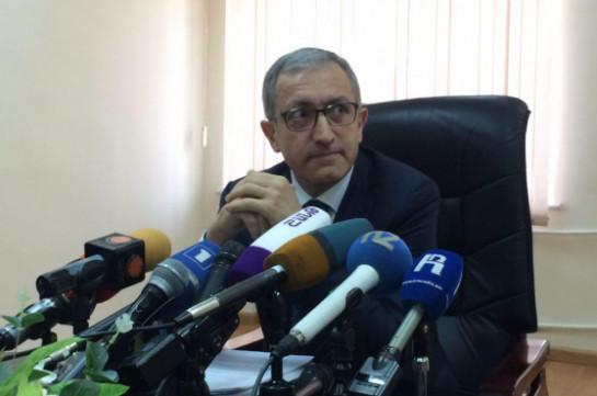 Соглашение с ЕС не предполагает закрытия армянской АЭС – министр