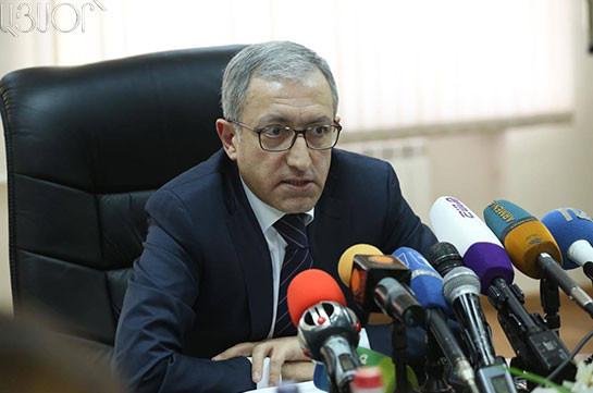 Основ для повышения цен на электроэнергию нет – глава Минэнерго Армении