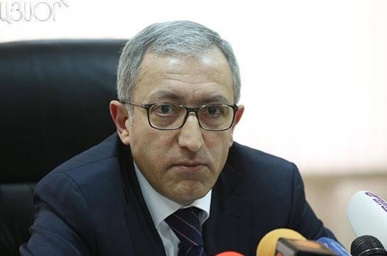 Армения и сегодня готова покупать иранский газ, если его цена будет ниже российского газа – министр энергетики