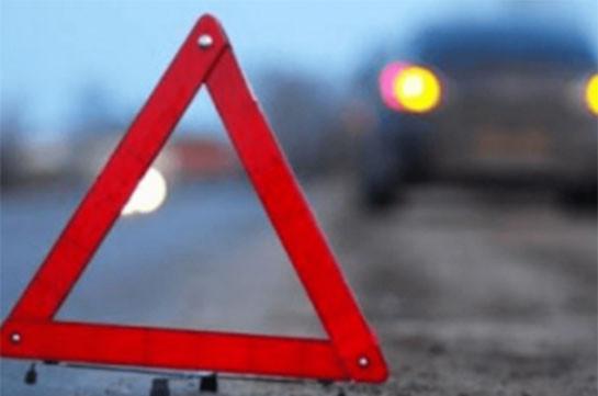 Սիսիան-Երևան ավտոճանապարհին զինվորականներ են վթարի ենթարկվել