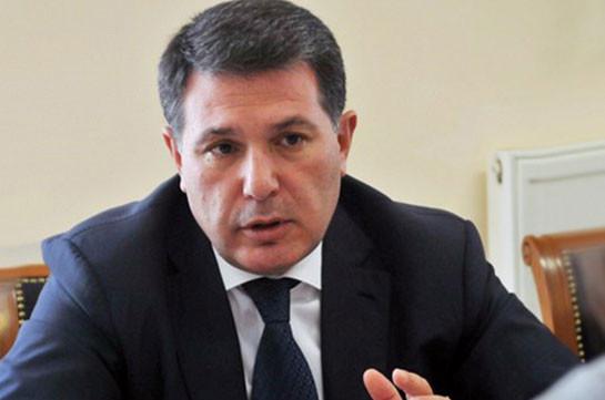 Арам Арутюнян не собирается эмигрировать из Армении