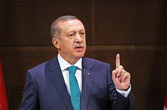 Турция добилась своего вИдлибе