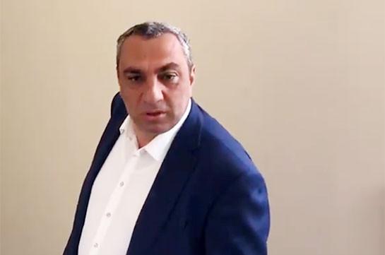 ՊԵԿ-ն արձագանքել է ՌԴ ՆԳՆ գրությանը՝ Սամվել Ալեքսանյանի ընկերության անօրինական գործողությունների վերաբերյալ