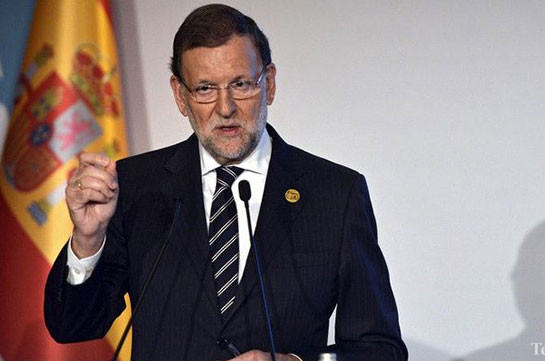 Власти Шотландии поддержали решение Каталонии онезависимости отИспании