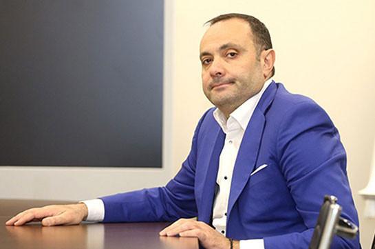 Ждем новых поставок оружия из Российской Федерации — Президент Армении