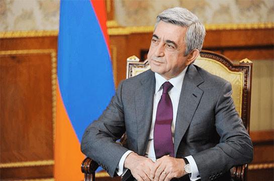 Армения рассчитывает на быстрейшее подписание договора сРФ обоборонном кредите