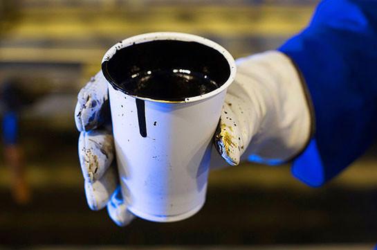 Цена нефти марки Brent возросла до $61 забаррель