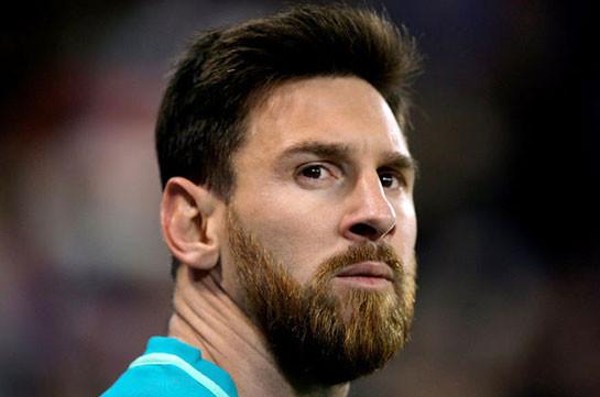 Черчесов: «Против Месси никто персонально играть небудет»