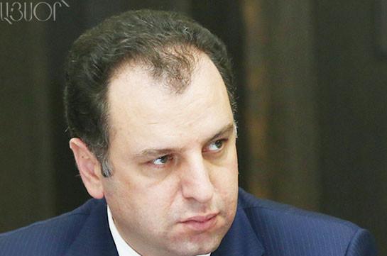 Военный комиссариат представил документы о военной службе министра обороны Вигена Саркисяна – Aravot.am
