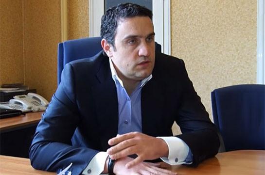 Соглашение Армения – ЕС дает нам все и в тоже время ничего – Артур Казинян