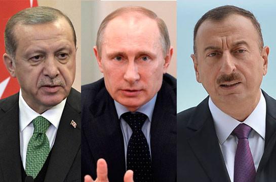 Карманы Путина и уста Эрдогана. Вся трагедия Азербайджана