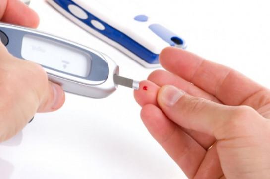 Այսօր շաքարային դիաբետի դեմ պայքարի համաշխարհային օրն է. Հայաստանում հիվանդների ընդհանուր թիվը 82 հազար 671 է