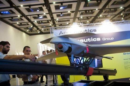 Իսրայելում քրեական հետաքննություն են սկսել անօդաչուներ արտադրող Aeronautics Defense Systems-ի դեմ